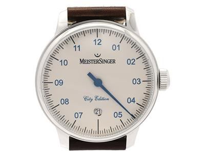 Miscellaneous watch